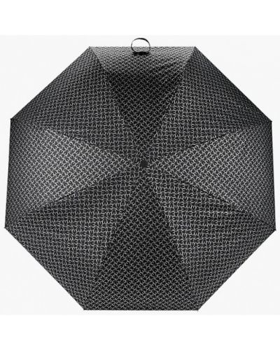 Зонт черный складной Tous