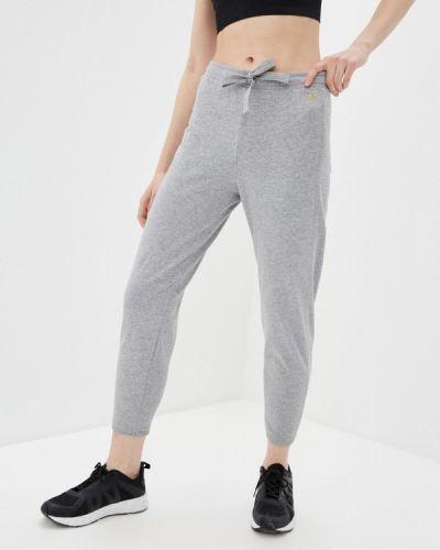 Спортивные брюки - серые Deha
