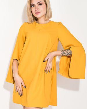 Платье свободного кроя Time Of Style