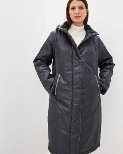 Утепленная куртка - серая Wiko