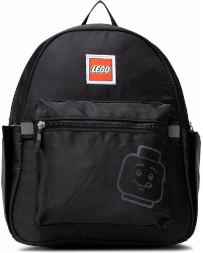 Mały plecak - czarny Lego