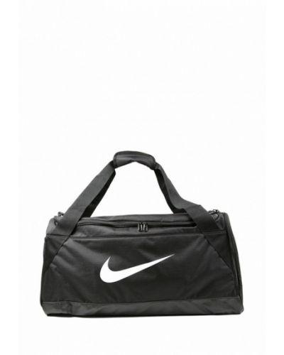 Спортивная сумка черный Nike