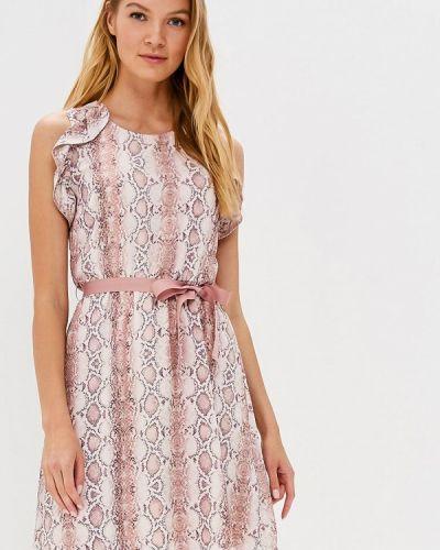 Платье розовое Motivi