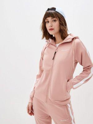 Толстовка - розовая Zasport
