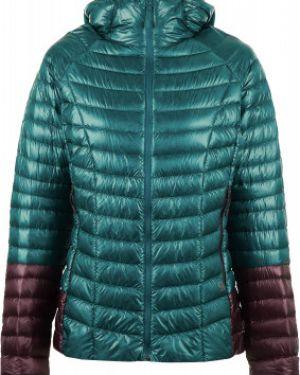 Куртка пуховый треккинговая Mountain Hardwear