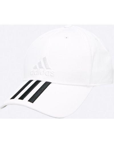 Белая шляпа Adidas Performance