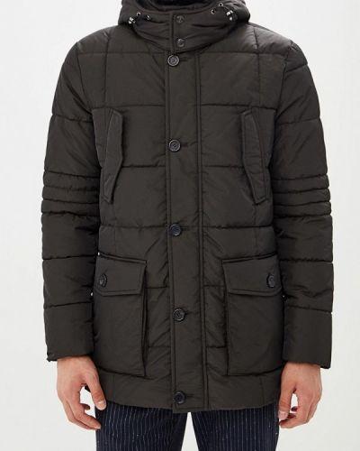Зимняя куртка утепленная осенняя Geox