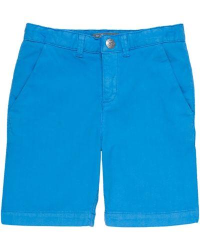 Шорты синий Bonpoint