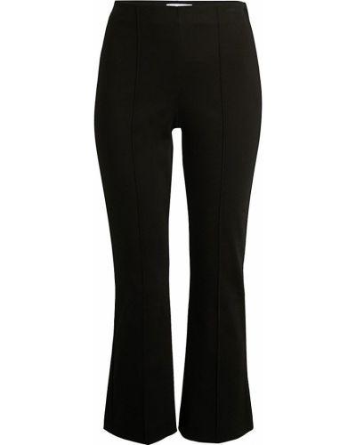 Spodnie bawełniane - czarne Bailey 44