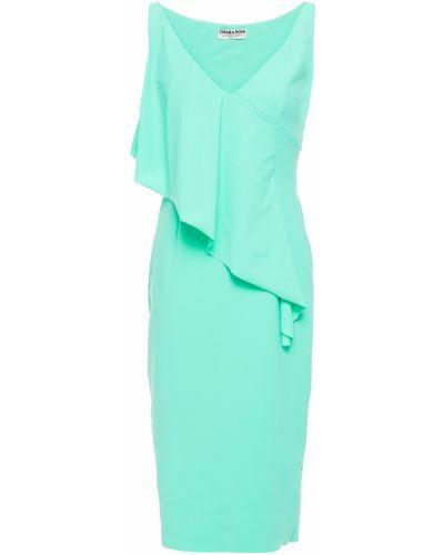 Платье с подкладкой - мятное Chiara Boni La Petite Robe