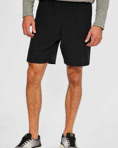 Спортивные шорты прямые на резинке Under Armour
