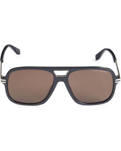 Солнцезащитные очки - коричневые Marc Jacobs