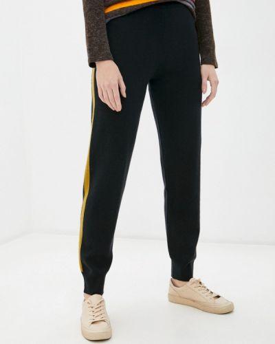 Повседневные черные брюки Unq