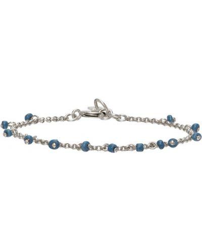 Серебряный браслет для полных Isabel Marant