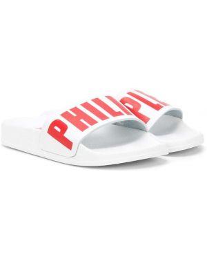 Шлепанцы для обуви Philipp Plein
