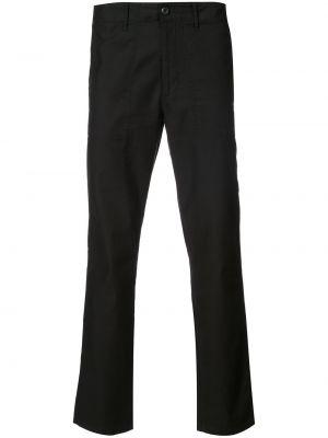 Черные брюки 321
