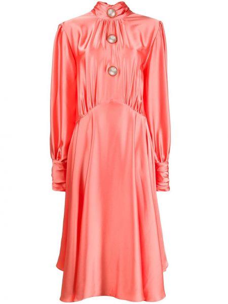 Sukienka mini dla wysokich kobiet chudy Christopher Kane