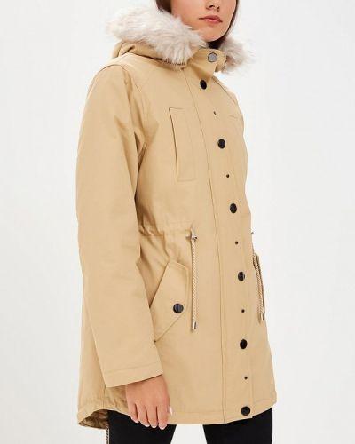 Куртка демисезонная осенняя Lost Ink.