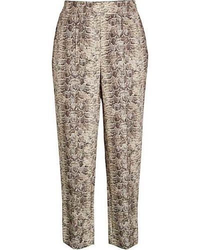 Spodnie z printem Bailey 44