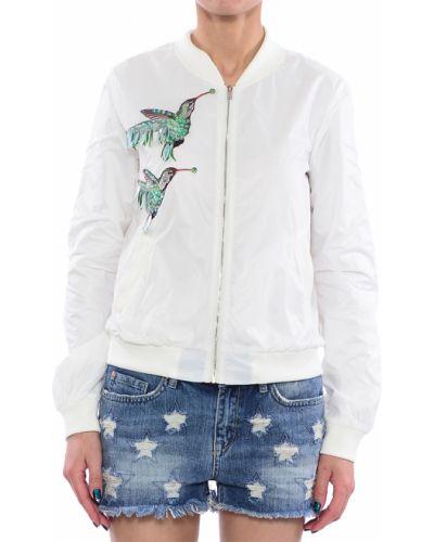 Куртка весенняя белая Silvian Heach