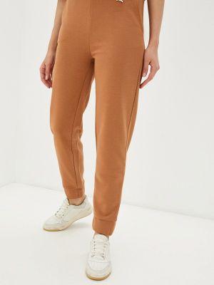 Спортивные брюки - коричневые Akhmadullina Dreams