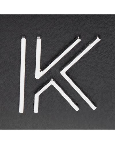 Сумка - черная Kendall + Kylie