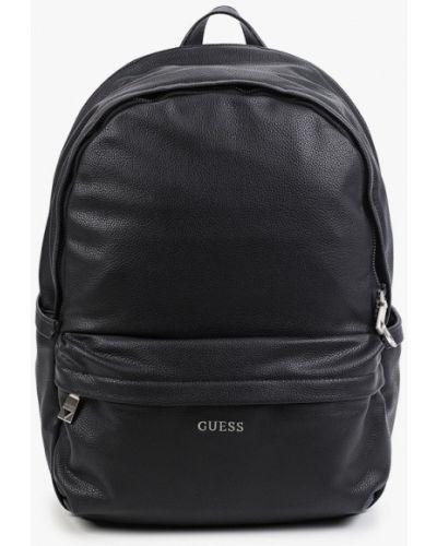 Черный городской рюкзак Guess