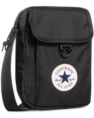 Czarny plecak Converse