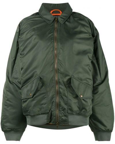 Куртка свободная хлопковая Y Project