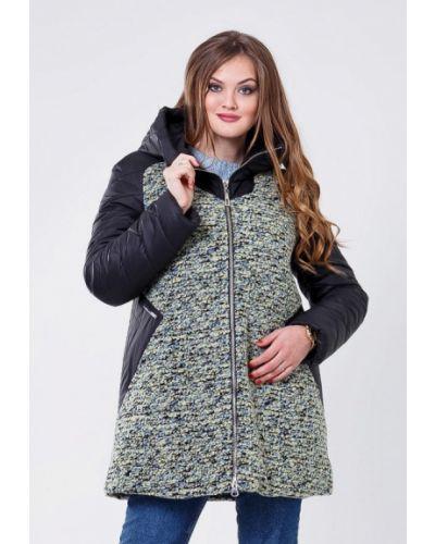 Зимняя куртка весенняя утепленная Sergio Cotti