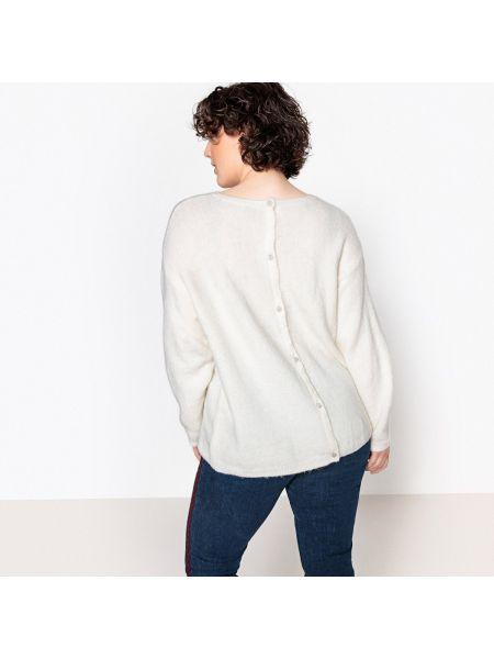 Пуловер на пуговицах тонкий Castaluna