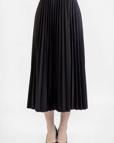 Плиссированная юбка итальянский Intrico