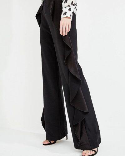 Черные брюки Alice + Olivia