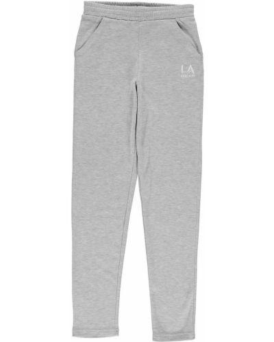 Spodnie sportowe bawełniane La Gear