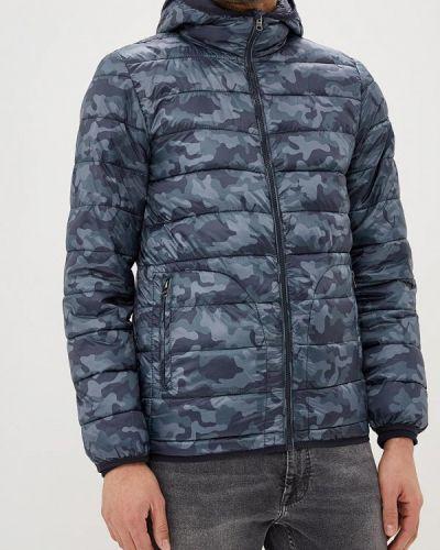 Утепленная куртка - серая Shine Original
