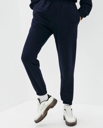 Синие спортивные брюки Annborg