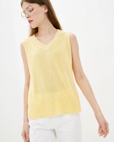 Желтая жилетка Sewel