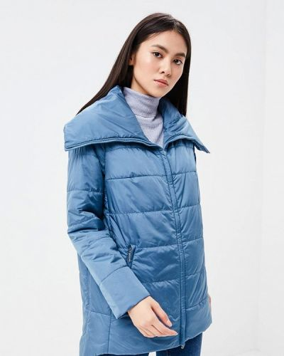 Зимняя куртка демисезонная утепленная Winterra