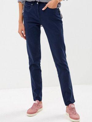 Зауженные джинсы - синие Regatta