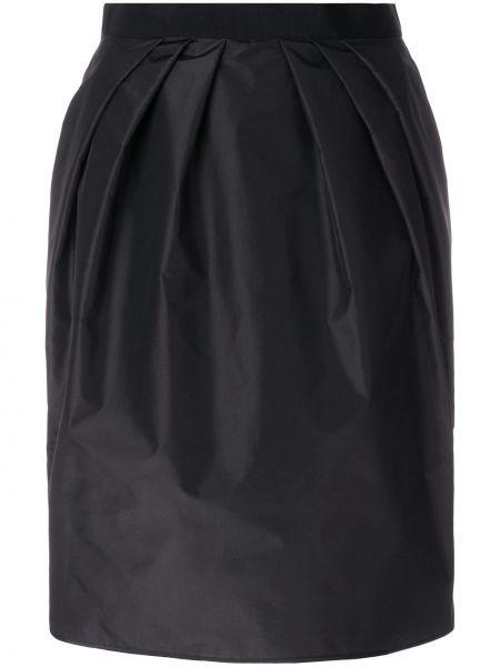 Юбка черная Giambattista Valli