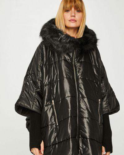 Куртка с капюшоном с карманами утепленная Liu Jo