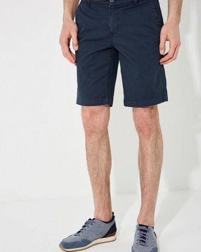 Синие шорты Daniel Hechter