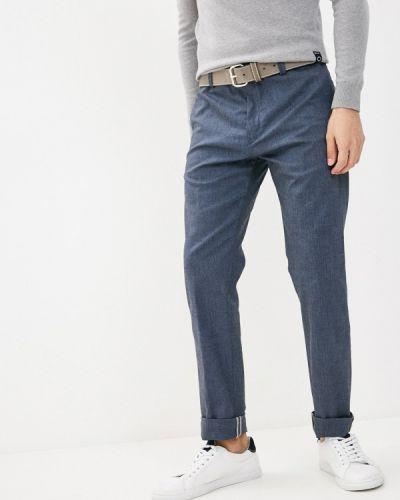 Синие брюки Replay