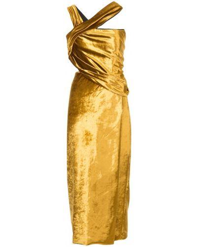 Платье миди приталенное Jason Wu