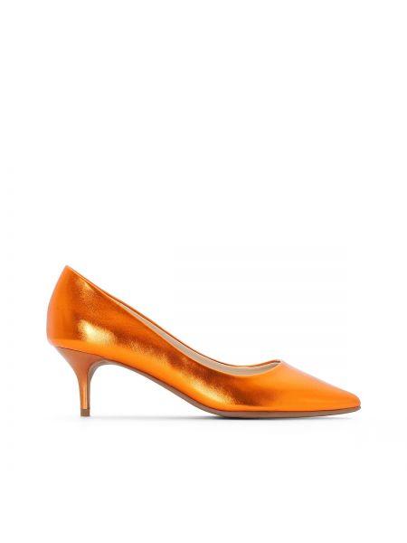 Туфли на высоком каблуке на каблуке на шпильке Mademoiselle R