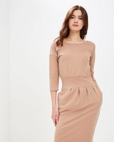 Платье - бежевое Numinou