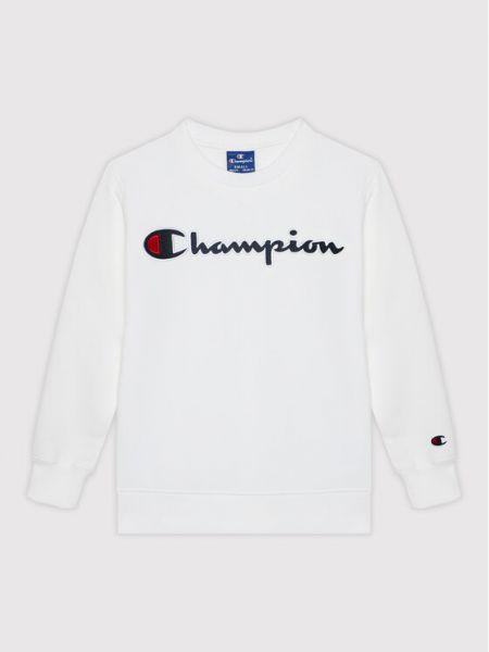 Bluza - biała Champion