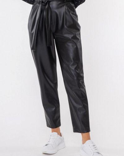 Зауженные брюки - черные Vladi Collection