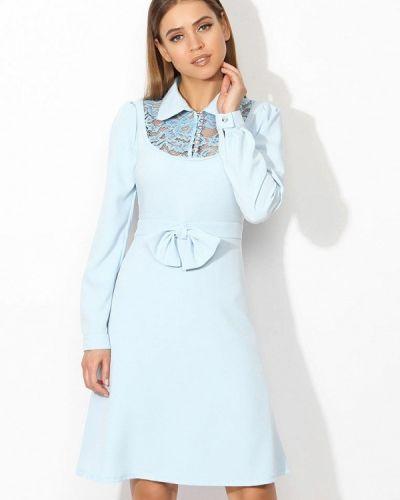 Голубое платье Tutto Bene