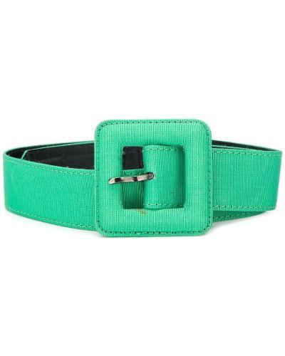 Ремень винтажный - зеленый Yves Saint Laurent Vintage